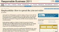 Employability: How to spread the jobs net wider